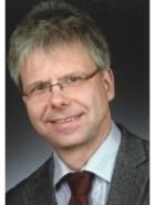 Portrait von Dirk Pape